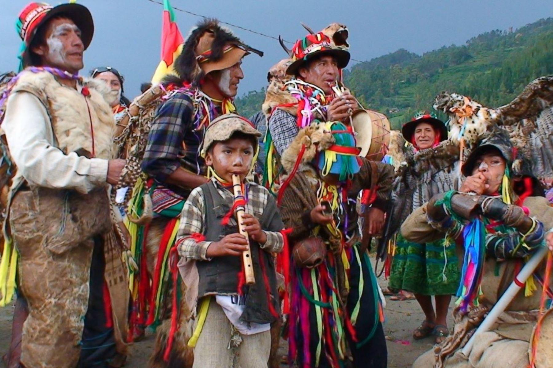 Pukllay 2019: Andahuaylas se alista para celebrar el Carnaval Originario del Perú